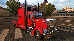 Peterbilt 389 version 2.0a