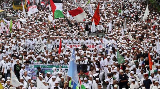 Aksi Demo 25 November, Berikut Rincianya di Berbagai Kota