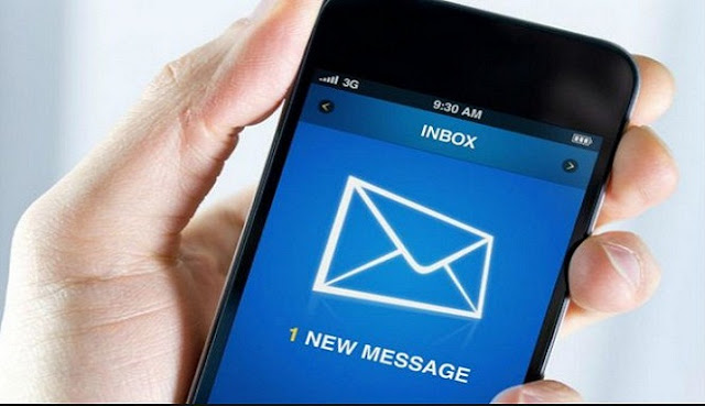 Penipuan Melalui Sms yang Berisi Telegram Kode