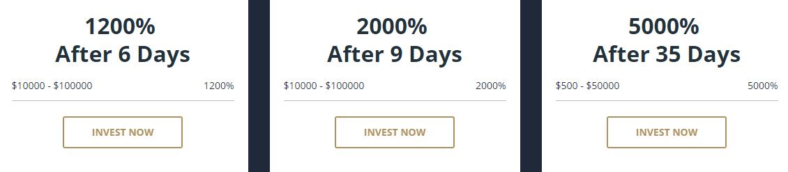 Инвестиционные планы DigitalBit 3