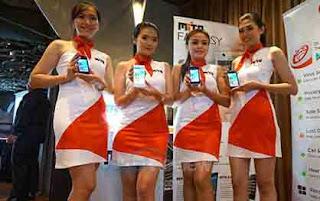 Lowongan Kerja Promotor Mito Smartphone Bandung