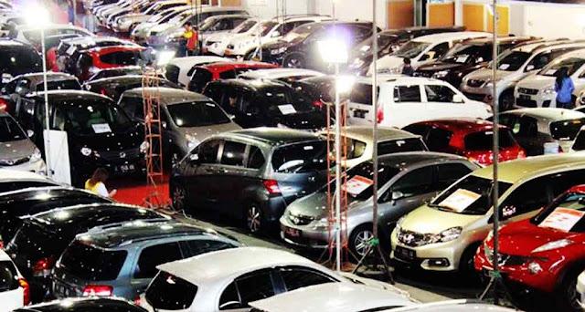 Deretan Daftar Harga Mobil Bekas Murah Dibawah 50 Juta