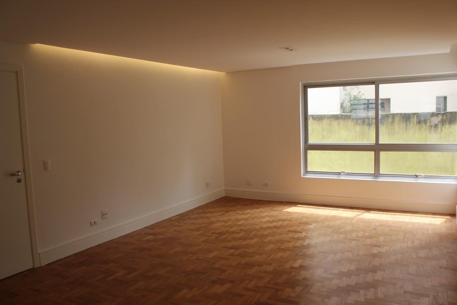 Projeto de iluminação completo em todos os ambientes do apartamento. #462817 1600 1067
