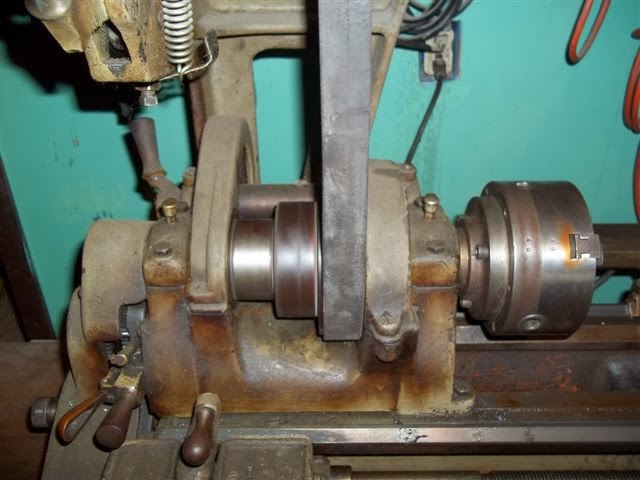 Old South Bend Lathe Wiring Diagram on