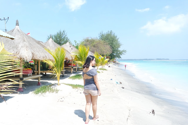 tips ke gili air lombok