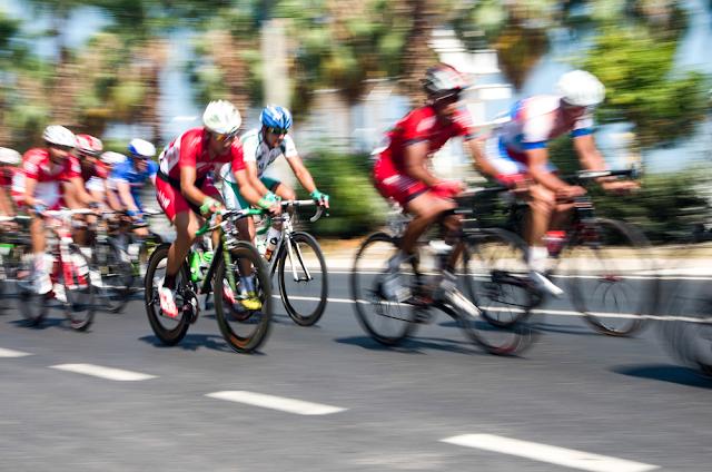 Tips Memilih Road Bike (Sepeda Balap) Yang Tepat