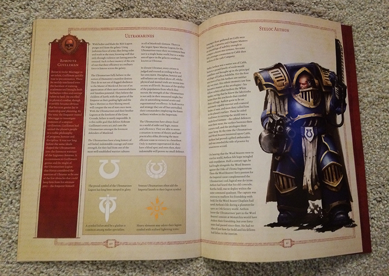 Pdf one the heresy book horus