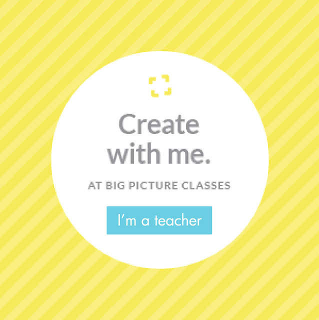 Create With Me Juliana Michaels at Big Picture Classes