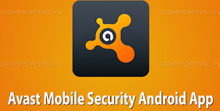 AVAST! MOBILE SECURITY AND ANTIVIRUS