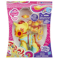 My Little Pony Cutie Mark Magic Fashion Style Sunset Shimmer Figure