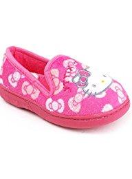 Gambar Sepatu Hello Kitty untuk Anak 4