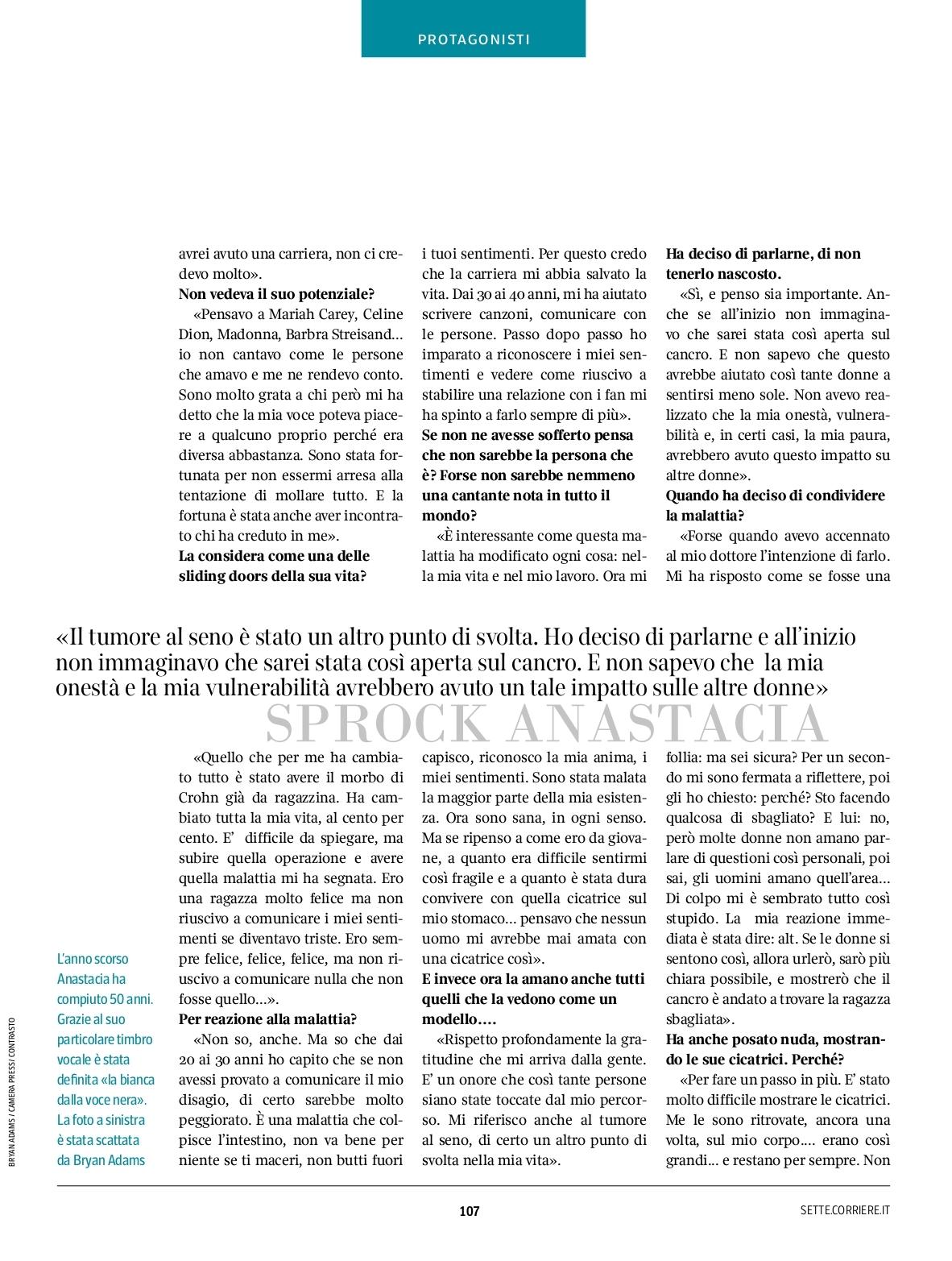 "Anastacia >> álbum ""Evolution"" - Página 14 7%2BCORRIERE%2BDELLA%2BSERA%2B5"