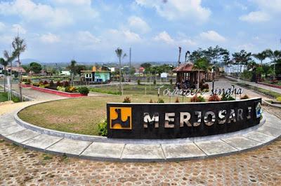 tempat-wisata-di-Malang-taman-merjosari