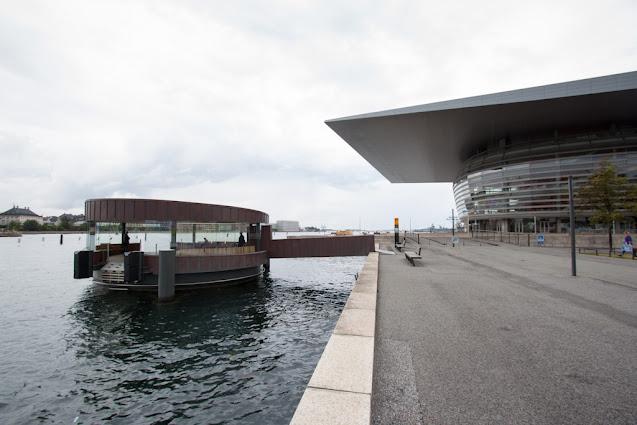 Teatro dell'Opera-Copenhagen