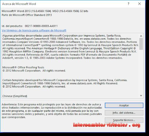 Microsoft toolkit 2 6 6 intercambiosvirtuales | Microsoft