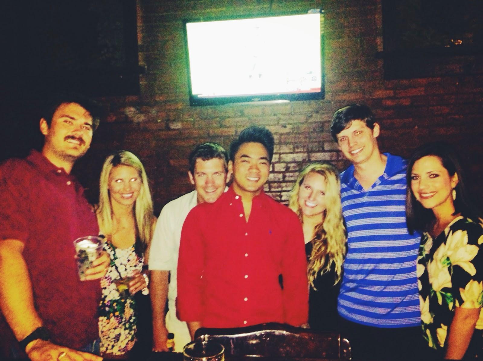 Corner Bar, Dallas
