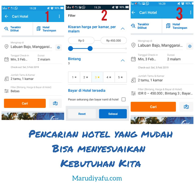 hotel traveloka, tiket traveloka, traveloka