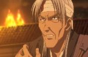 Ushio to Tora Episódio 21