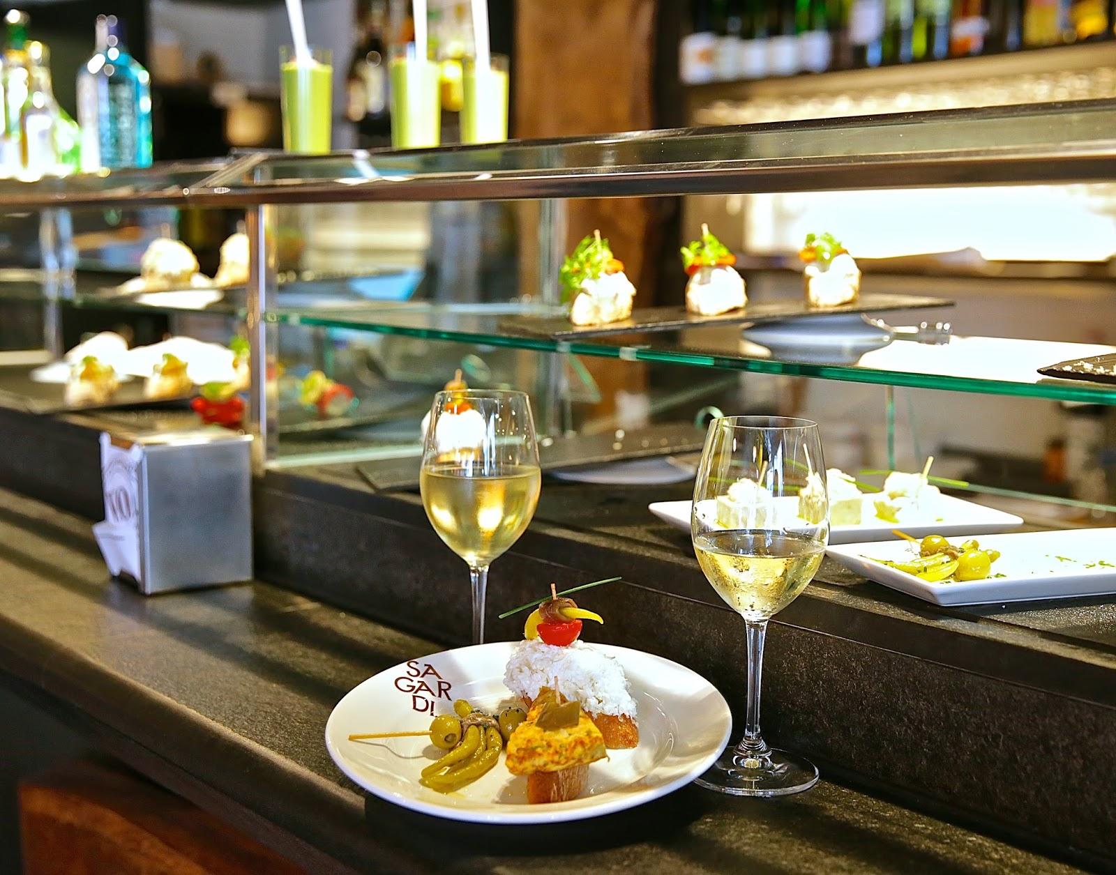 Aja Restaurant Bar