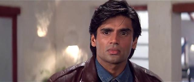 Mohra (1994) Full Movie Hindi 720p HDRip Free Download