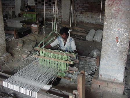 cottage and small scale industries in india
