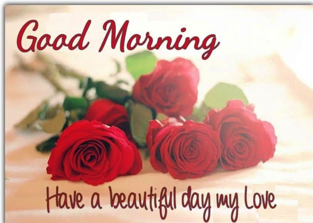 Romantic Good morning Messages | Good Morning Message to My love