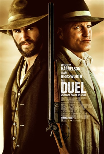 The Duel 2016 English Movie Download