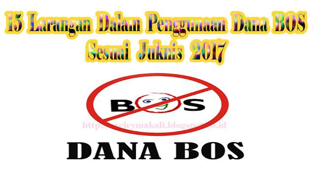 http://ayeleymakali.blogspot.co.id/2017/03/15-larangan-dalam-penggunaan-dana-bos.html