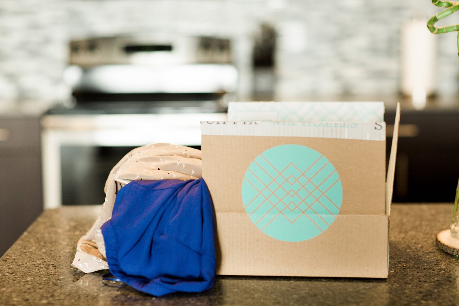 Stitch Fix, Monthly Clothing Subscription