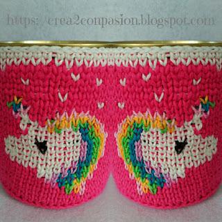 Hucha-tapestry-goma-eva-unicornio-crea2conpasion