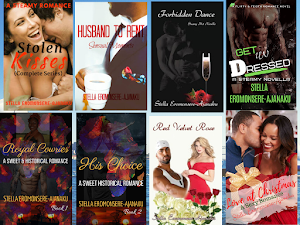 My Books on Smashwords.com