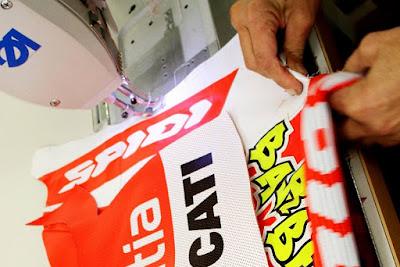 Barbera Jalani Hari Pertama GP Jepang 'Tanpa Baju Balap'
