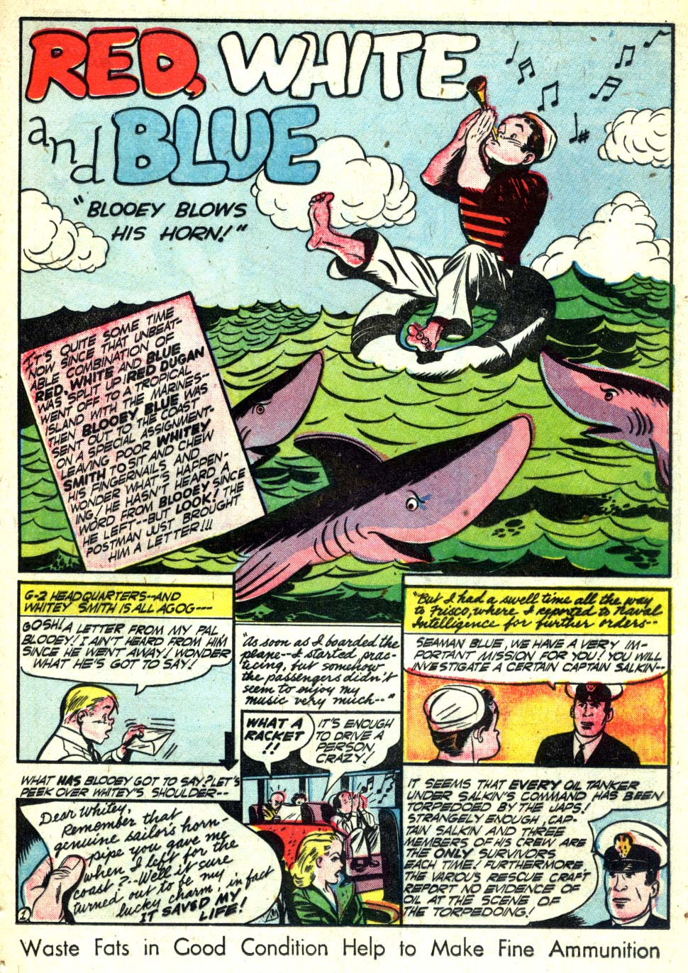 Read online All-American Comics (1939) comic -  Issue #58 - 42
