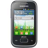 Samsung Galaxy Pocket Duos S5302-Price