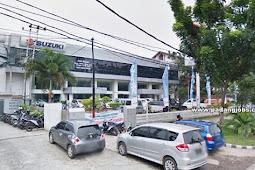 Lowongan Kerja Padang PT. Elang Perkasa Motor April 2019