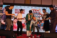 Star cast having fun at Sangeet Ceremony For movie Laali Ki Shaadi Mein Laaddoo Deewana (31).JPG