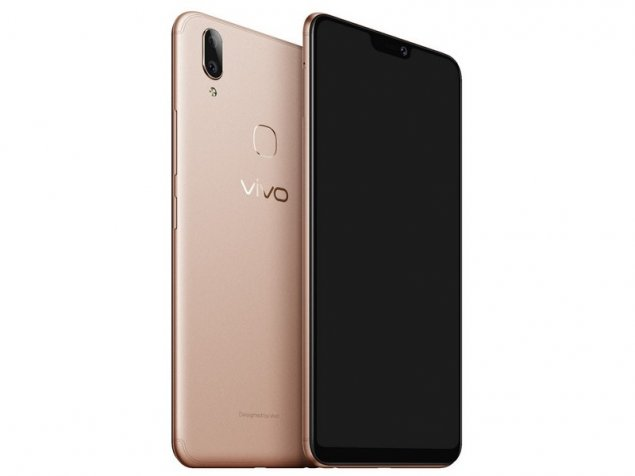 Vivo V9 Youth Android 9 0 Pie Update – Android Pie 9 0