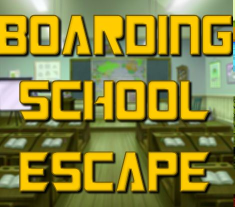 WowEscape Boarding School…
