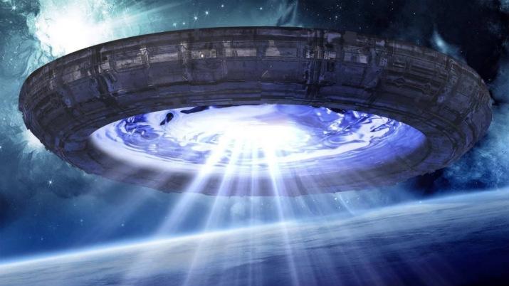 Αυτές Είναι οι Καλύτερες Θεάσεις UFOs στον Πλανήτη του Α' εξαμήνου 2018