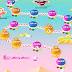 《Candy Crush Saga 糖果傳奇》3606-3620關之過關心得及影片
