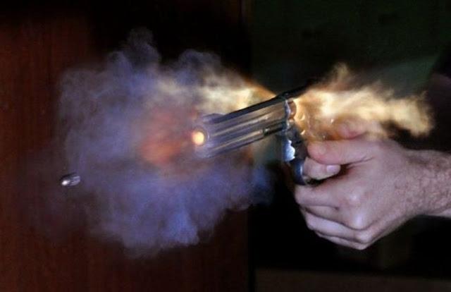 Adolescente atira na cabeça de usuária de drogas em Cacoal