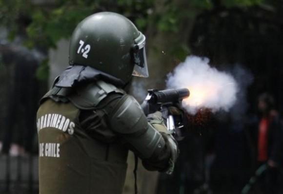 Oficial de Carabineros fue condenado por el delito de violencia innecesaria