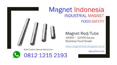 magnet food safety