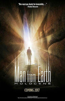 The Man from Earth: Holocene Poster