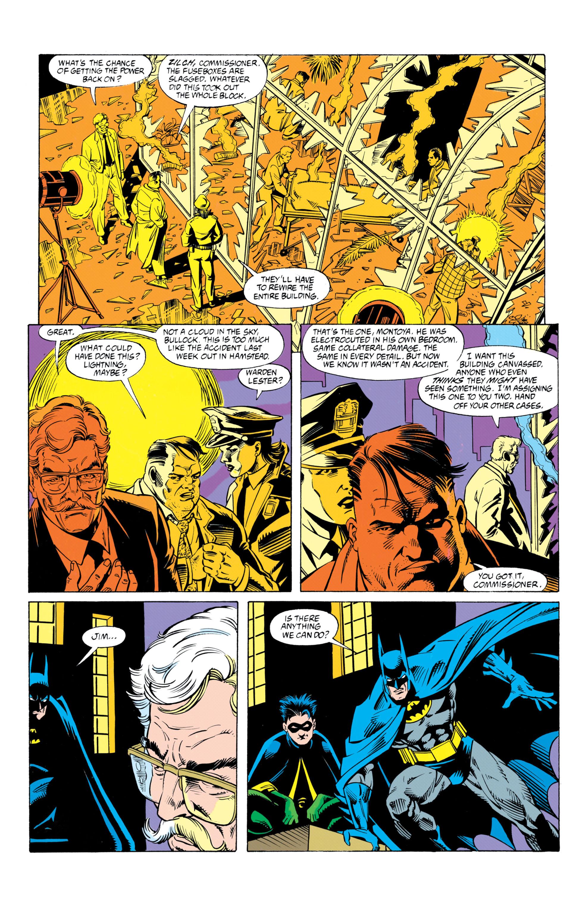 Detective Comics (1937) 644 Page 8