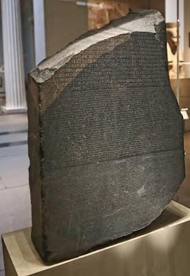 "Cybersecurity ""Rosetta Stone"""