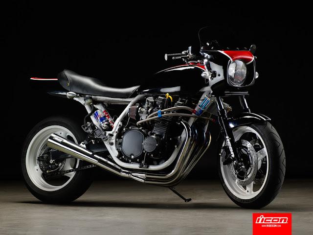 Icon KZ1000