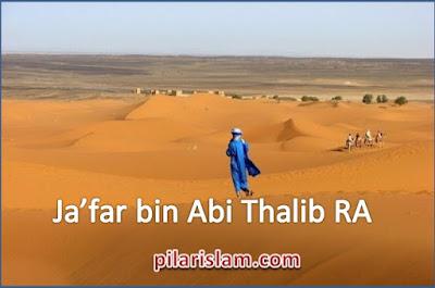 Ja'far bin Abi Thalib RA