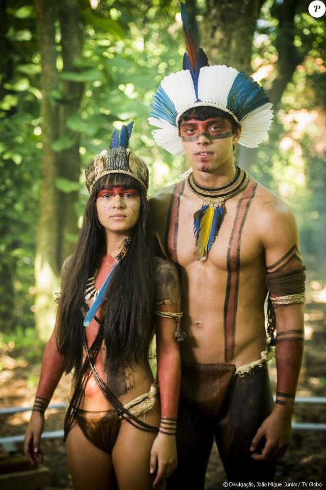 O núcleo Indígena de Novo Mundo e sua importância para os dias de hoje