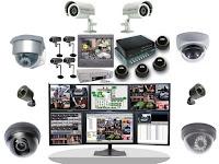 CCTV Sang Kamera Pengintai